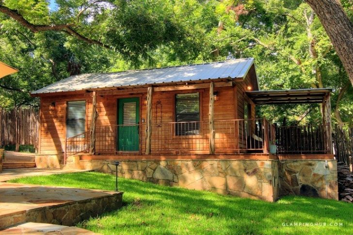 Permalink to Elegant Cabins Guadalupe River Gallery