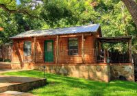 rustic riverfront cabin rentals along the guadalupe river in new braunfels texas New Braunfels Cabin