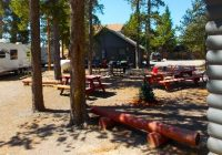 rv sites yellowstone cabins and rv Yellowstone Cabins And Rv Park