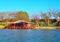 san angelo tx on lake nasworthy ad 7983 2 bedrooms Lake Nasworthy Cabins