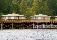 santee state parks rondette cabins on lake marion have been Santee Cooper Lake Cabins