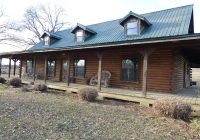 satterwhite log cabin 10 acres ranch for sale in battiest Mccurtain County Cabins
