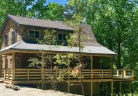 scenic cabin rentals in red river gorge and natural bridge Pet Friendly Cabins In Kentucky