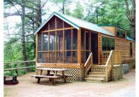 schroon river escape lodges rv resort a scenic lake Cabins In Lake George Ny