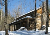 search log homes for sale in nc mountains boone west Unfinished Log Cabins For Sale In Nc