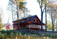 secluded cabin located in giant city state park in makanda illinois Giant City State Park Cabins