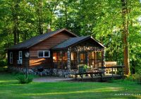 secluded camping cabin near flambeau river state forest wisconsin Secluded Cabins In Wisconsin