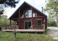 secluded hunting acreage with rustic cabin on horse creek in Secluded Cabins In Missouri