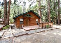 secluded log cabin rental in the woodlands of idyllwild california Cabins In Idyllwild