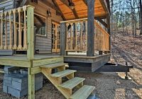 secluded vacation rental on lake greeson in murfreesboro arkansas Lake Greeson Cabins