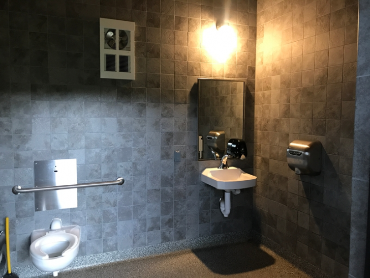 Permalink to 11 Automatic Bathroom Ideas