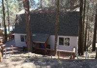 sequoia national park forest cabin at 5800ft updated 2020 Sequoia National Forest Cabins