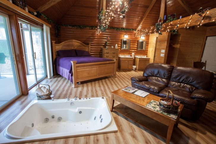 Permalink to Romantic Cabins In Indiana Gallery