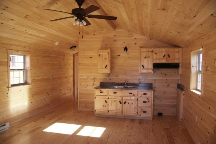Permalink to 10 Hunting Cabin Plans