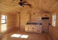 settler cabin hunting lodge small cabins zook cabins Hunting Cabins Kits