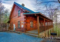 sevierville cabins Cabins Sevierville Tn