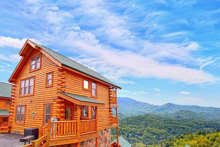 Permalink to Cozy Cabins In Sevierville Gallery