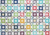 shake up log cabin quilts with natalia bonner and nancy Log Cabin Quilts Modern