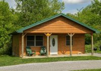 shawnee national forest log cabins with hot tubs near garden Shawnee Forest Cabins