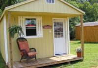 showcase sheds tiny house the dara is a 200 square foot 200 Sq Ft Cabin Kits