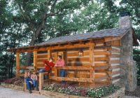 silver dollar city campground updated 2021 reviews Wilderness Cabins Branson Mo