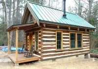 simple hunting cabin plans insidehbs Hunting Cabin Plans