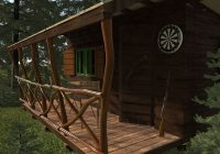 simple small cabin plans bettie Diy Hunting Cabin
