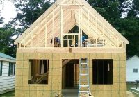 small 2 story log cabin tarcisio Small Two Story Cabin Plans