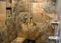 small cabin bathrooms athayaideasco Log Cabin Bathroom Ideas