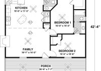 small cabin house plans small cabin floor plans small Plans Hunting Cabin
