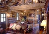 small cabin ideas interior log cabin homes cabin Small Cabin Ideas Interior