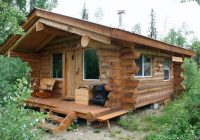 small cabin plans Small Cabin Houses