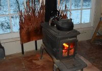 small cabin wood stove setup small cabin forum 6 Wood Burning Stoves Cabin