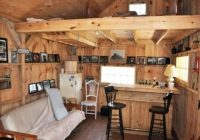 small cabins interiors remarkable small cabin furniture Small Cabins With Loft