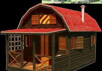 small country cottage house plans jane Small Cabin Home Plans
