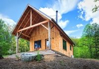 small homes timber frame hq Frame Of Small House