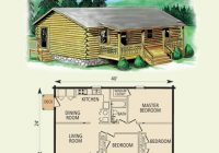 small log cabin 3 bed room single story log cabin floor Bedroom Log Cabin Floor Plans