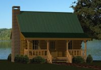 small log cabin kits floor plans cabin series from battle Loft Cabin Kits