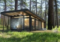 small prefab cottages one bedroom prefab homes prefab Prefab Small Cabins