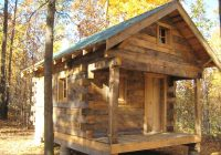 small rustic hunting cabins small rustic cabins as Rustic Hunting Cabin