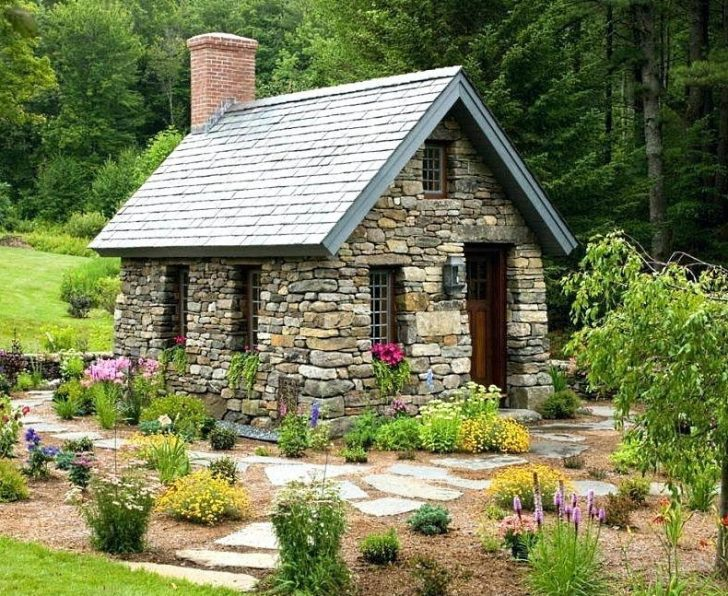 Permalink to Small Cottages Photos Gallery
