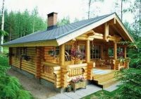 smalllogcabin log cabin kit homes kozy cabin kits Alaska Cabin Kits