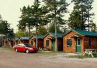 some of the lakeview cabins picture of mackinac lakefront Cabins Of Mackinac