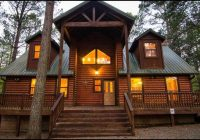 southern comfort cabin rentals beavers bend lodging Oklahoma Vacation Cabins