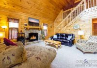 southern comfort Cabins In Sevierville