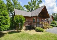 southern living recommends stony brooks gatlinburg cabins Stony Brook Cabins