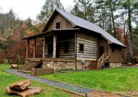 spacious family cabin rental in monroe county west virginia Cabins West Virginia
