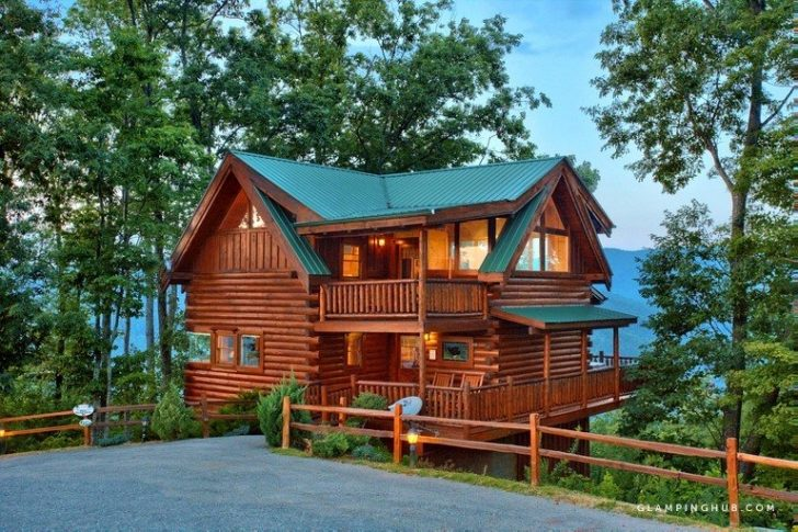 Permalink to Elegant Cabins Near Knoxville Tn