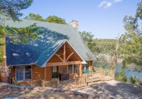 spectacular lakefront cabin near lead hill and peel on bull shoals lake yellville Bull Shoals Lake Cabins