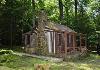 spring cabin special rates at west virginia state parks in Wv State Parks Cabins